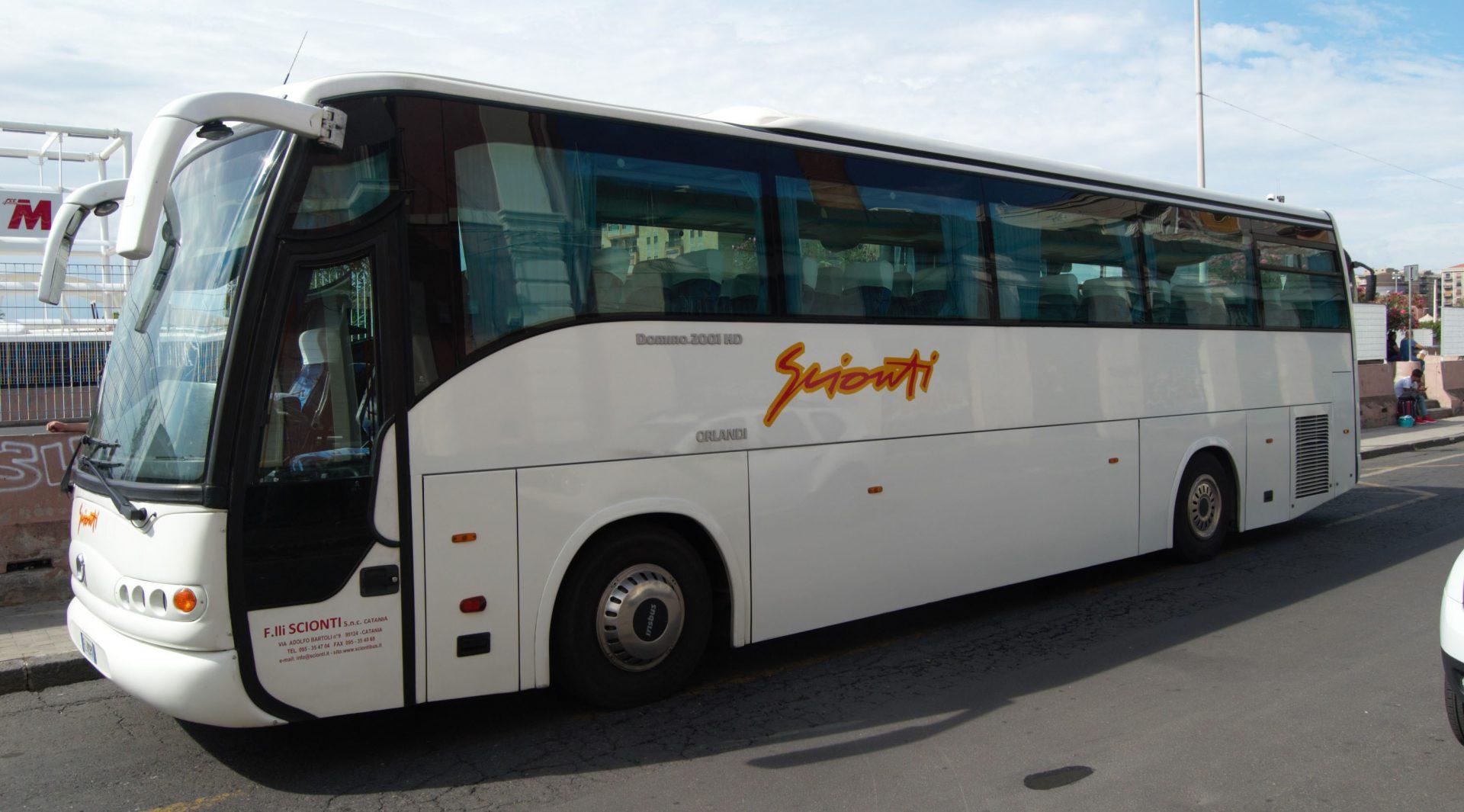 F.lli Scionti Autolinee